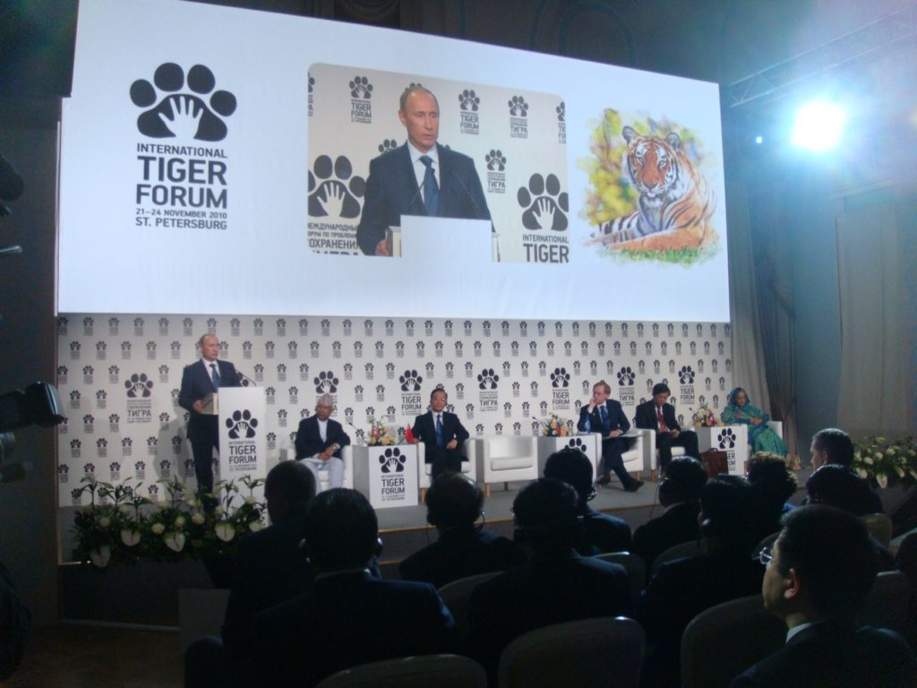 International Tiger Forum