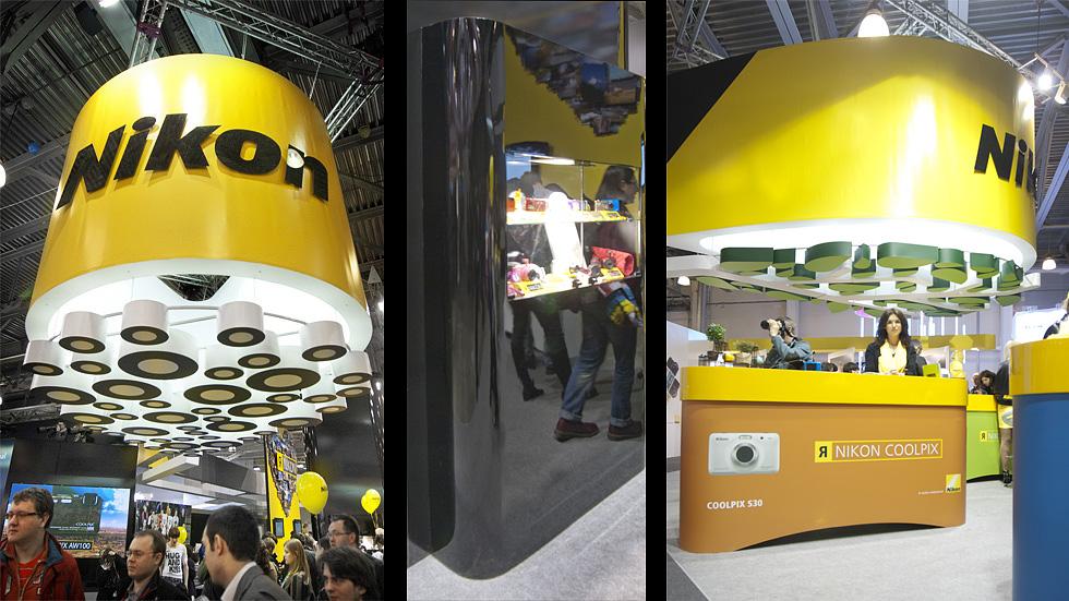 Nikon CE&PE-2012
